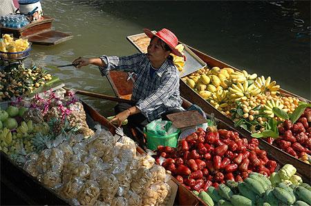 Femmes thaïlandaises par correspondance